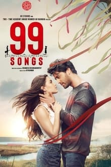 99 Songs (Telugu)