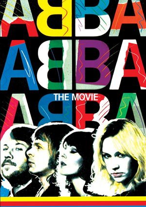 ABBA: The Movie in 35MM