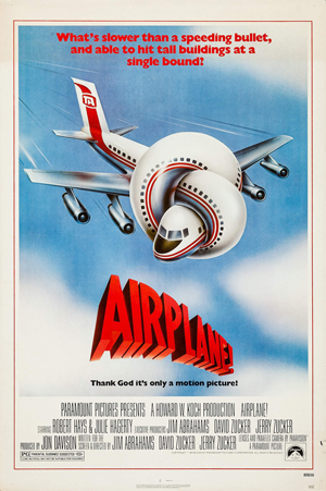 Airplane! 40th Anniversary