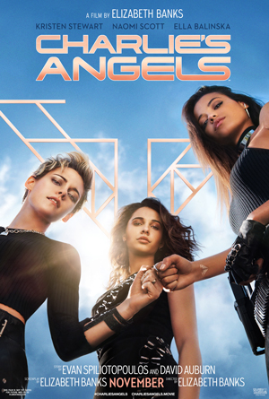 Charlie's Angels - Girls Night Out