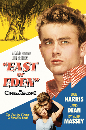 East of Eden 65th Anniversary Screening