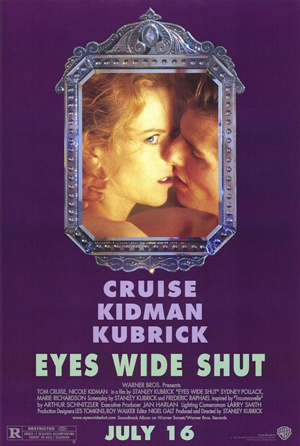 Eyes Wide Shut 20th Anniversary in 35MM