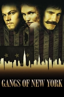 $5 Gangs of New York