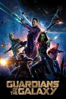 $5 Guardians of the Galaxy