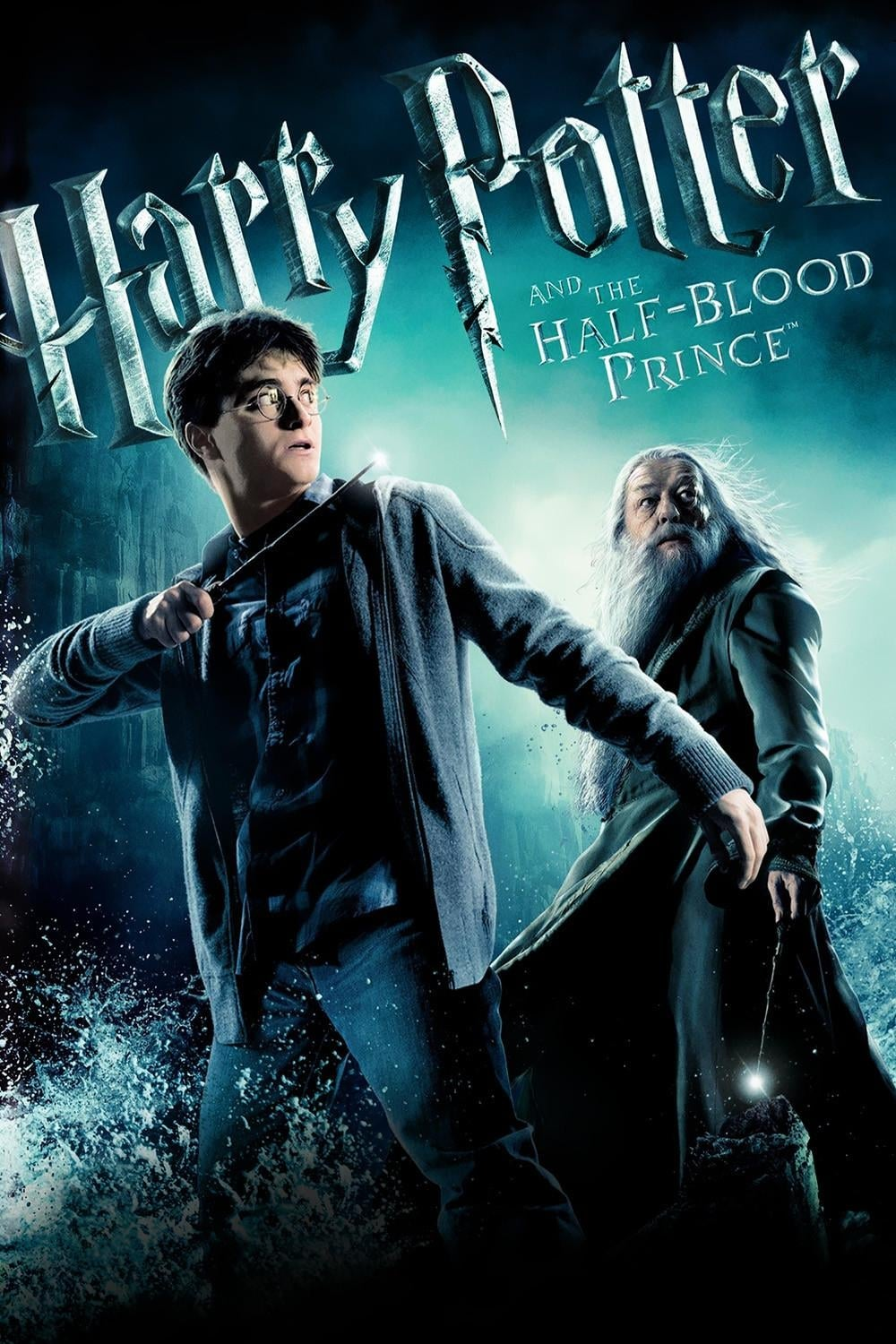 Harry Potter and the Half-Blood Prince in 35MM