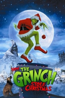 How The Grinch Stole Christmas 20th Anniversary