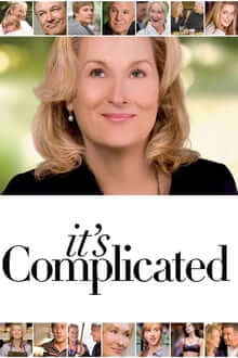 $5 It's Complicated Poster