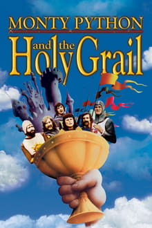$5 Month Python and the Holy Grail