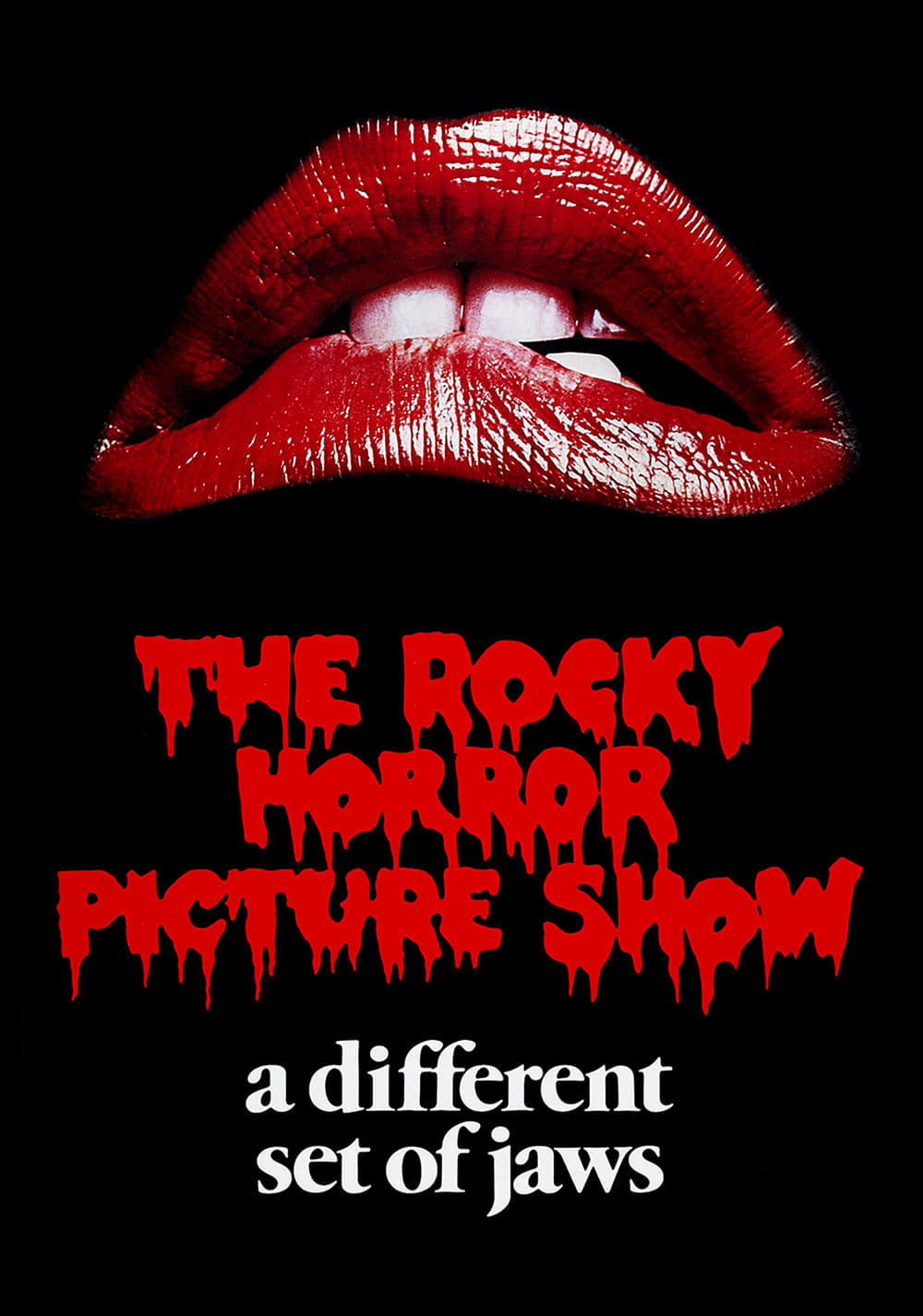 The Rocky Horror Picture Show with Live Cast