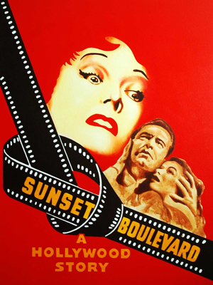 Sunset Boulevard 80th Anniversary