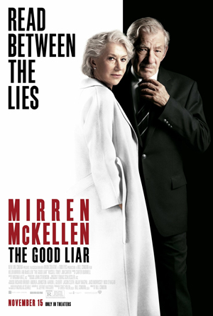 The Good Liar (Training Days)