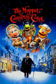 $5 The Muppets Christmas Carol