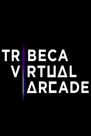 Tribeca Virtual Arcade: Invasion!/Asteroids (12M)